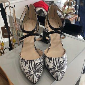 Nine west design heels